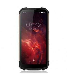 Smartphone waterproof CONQUEST S16