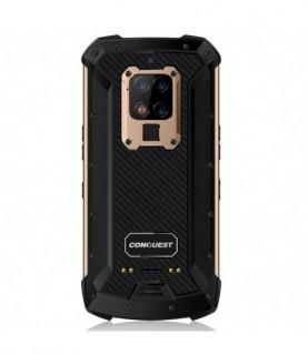 Téléphone portable puissant CONQUEST S16