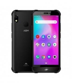 Meilleur smartphone résistant AGM A10