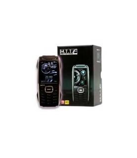 Téléphone portable résistant MTT Fashion