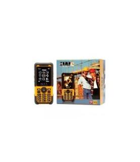 Téléphone mobile étanche MTT ROBUST+