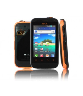 Mobile waterproof MTT Waterproof