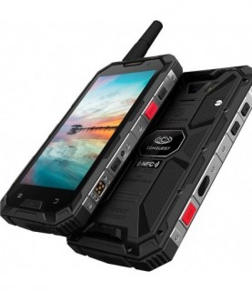 Smartphone robuste CONQUEST S8