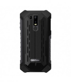 Téléphone solide Ulefone Armor 6E Noir