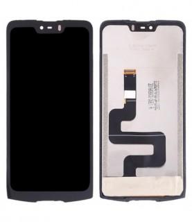 Ecran LCD pour Doogee S90 Noir
