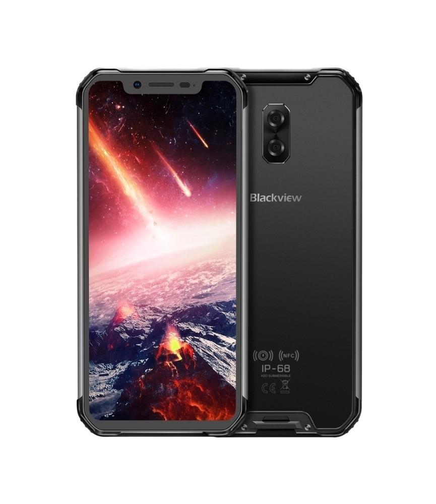 Meilleur smartphone tout terrain Blackview BV9600 Pro