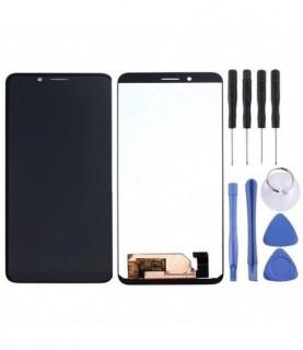 Ecran LCD pour AGM A10 Noir