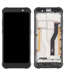 Ecran LCD pour AGM X3 Noir
