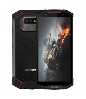 Mobile incassable DOOGEE S70 Noir