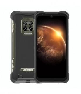 Portable durable DOOGEE S86 Noir