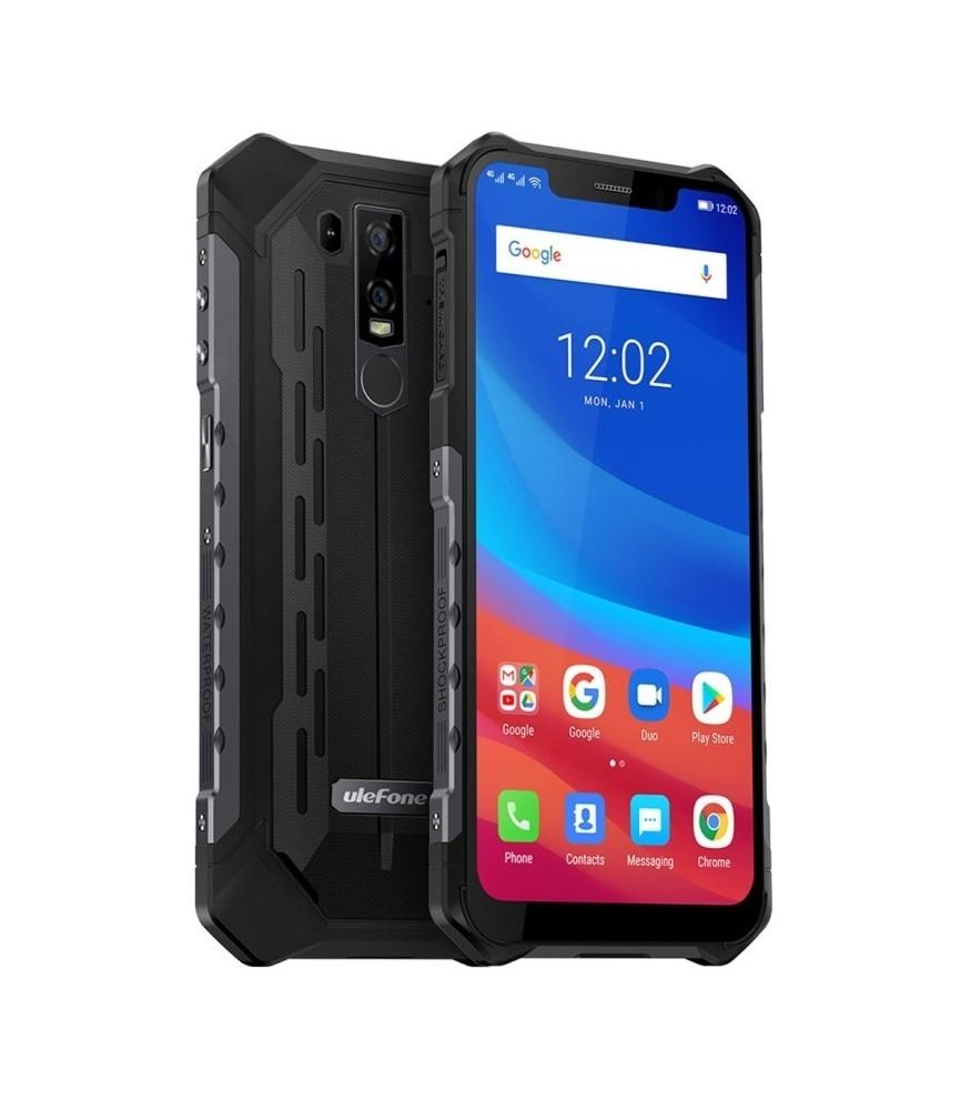 Téléphone waterproof Ulefone Armor 6
