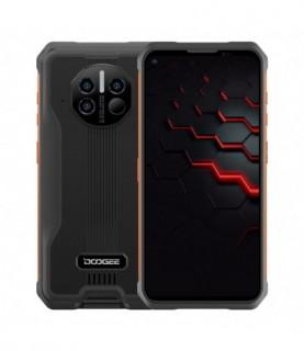 Portable résistant DOOGEE V10 5G Orange