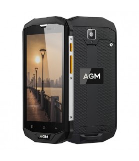Téléphone mobile solide AGM A8