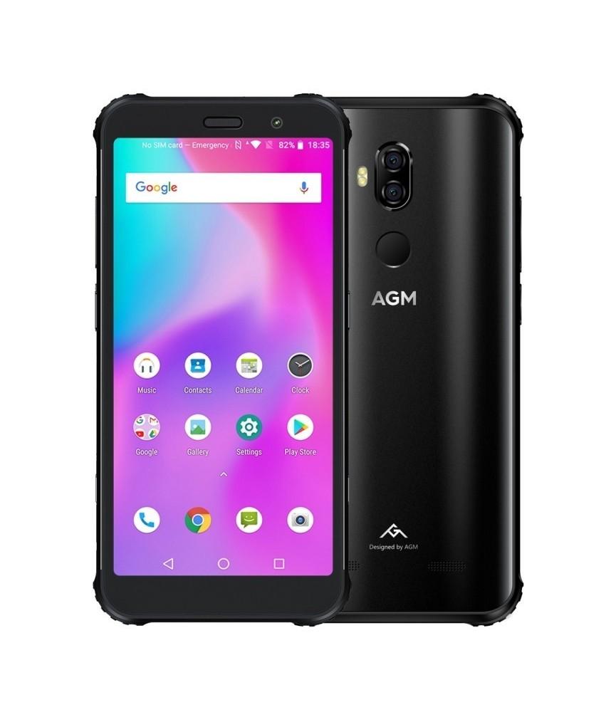 Mobile incassable AGM X3